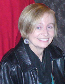 Mary Ann Doane