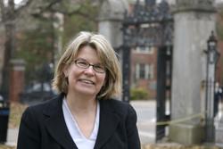 Sheila Bonde