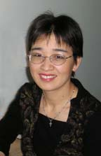 Qing Lu