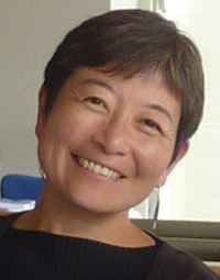 Kathy Takayama