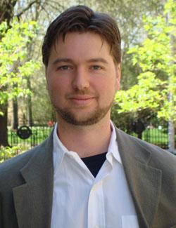 Ian Straughn