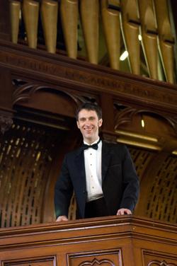Mark Steinbach