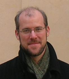 Jonathan Conant