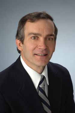 Michael P. Carey